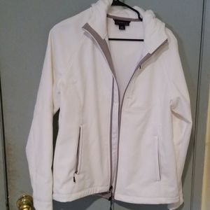 Kirkland white jacket